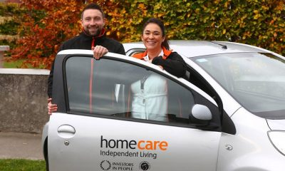 Homecare Independent Living