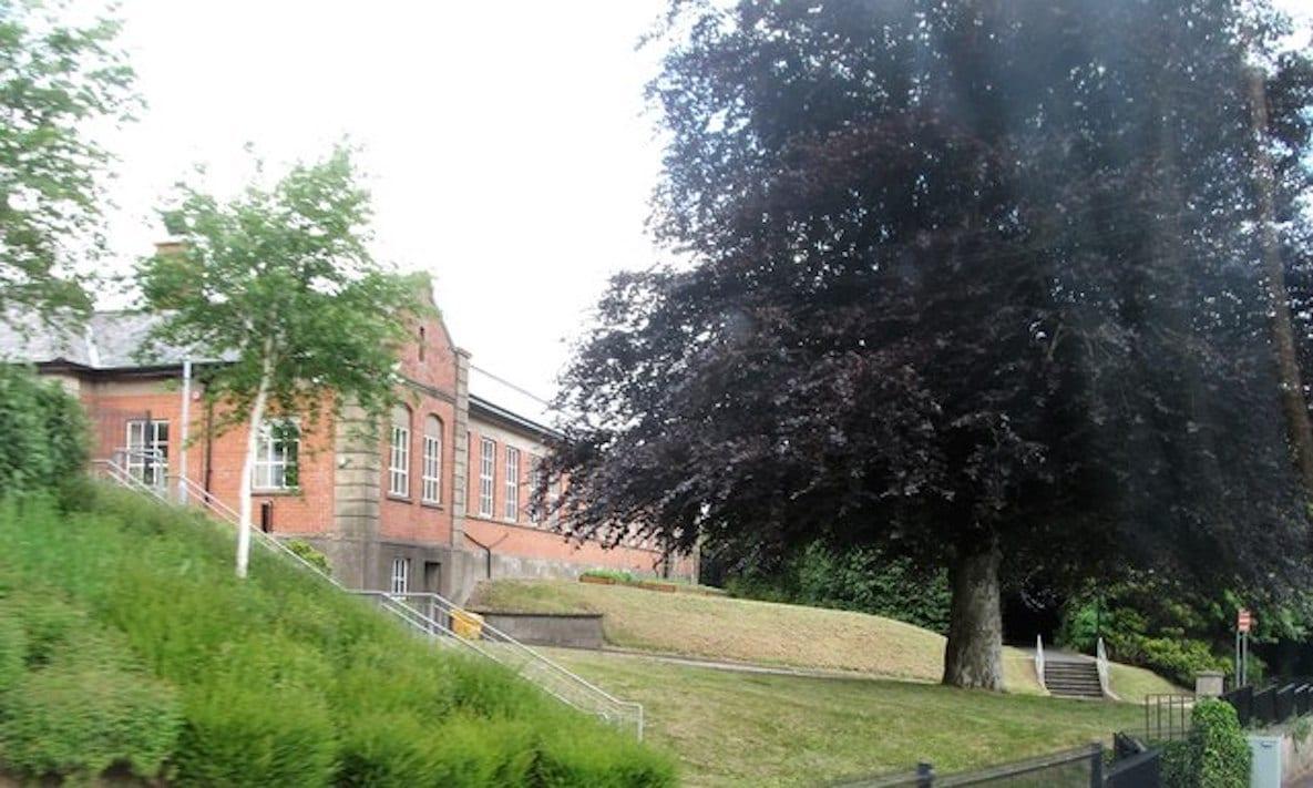 Hardy Memorial Richhill