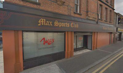 Max Sporting Casino Newry