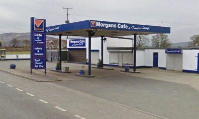 Morgans Dublin Road Newry