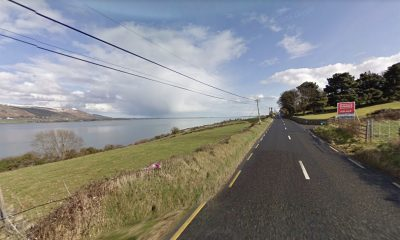 Omeath Road, Carlingford