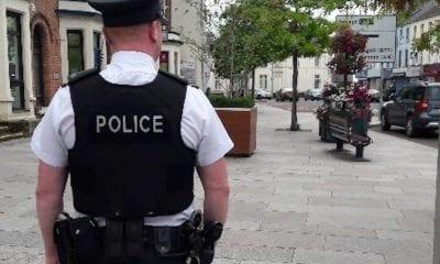 Portadown police