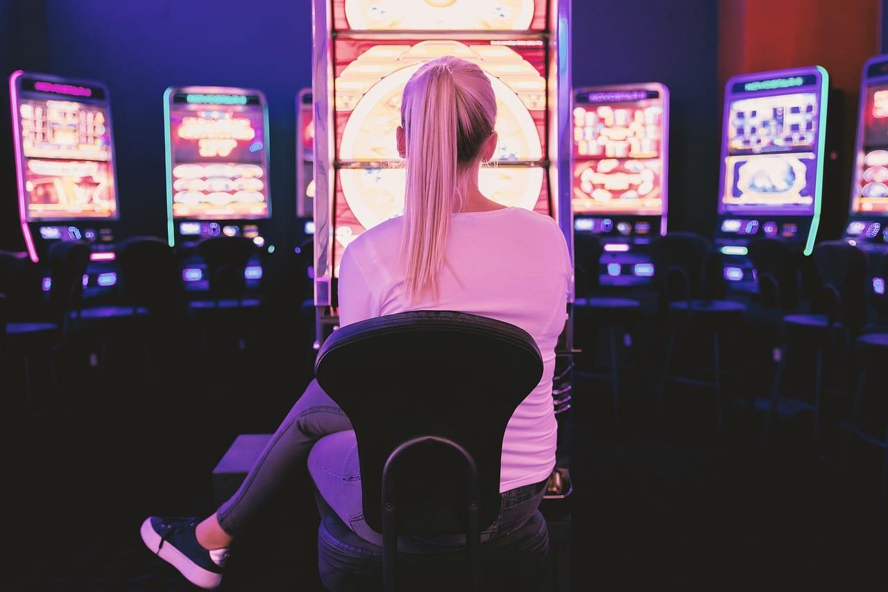 casino betting gambling