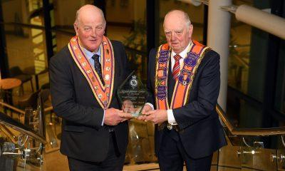 Orange Community Awards,