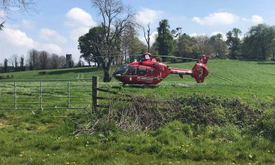 Air Ambulance Armagh