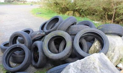 Ballintemple dumping