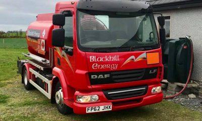 Blackhill Energy
