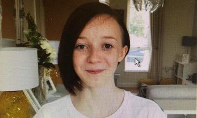 Missing girl Katie Phillips