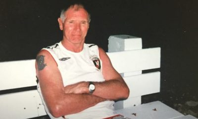 Missing Man Walter Edwards