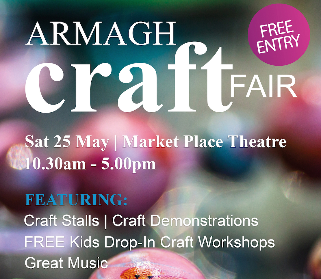 Armagh Craft Fair 2019