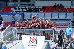 City Of Armagh U16s Clinch League And Cup Double Armagh I