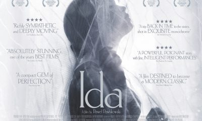 Film Screening Ida Press