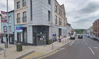 First Trust Bank Banbridge