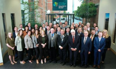 Newry Mourne Down Council councillors