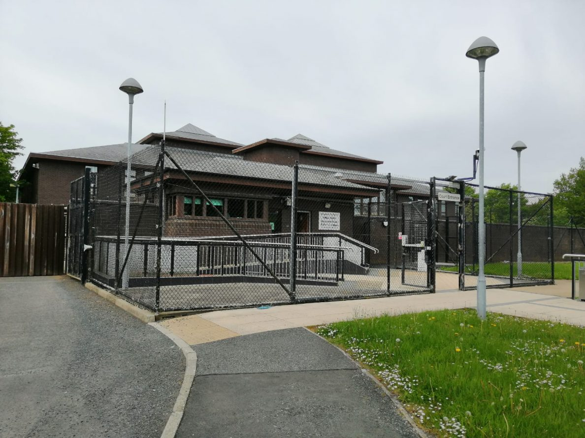 Craigavon Magistrates Court