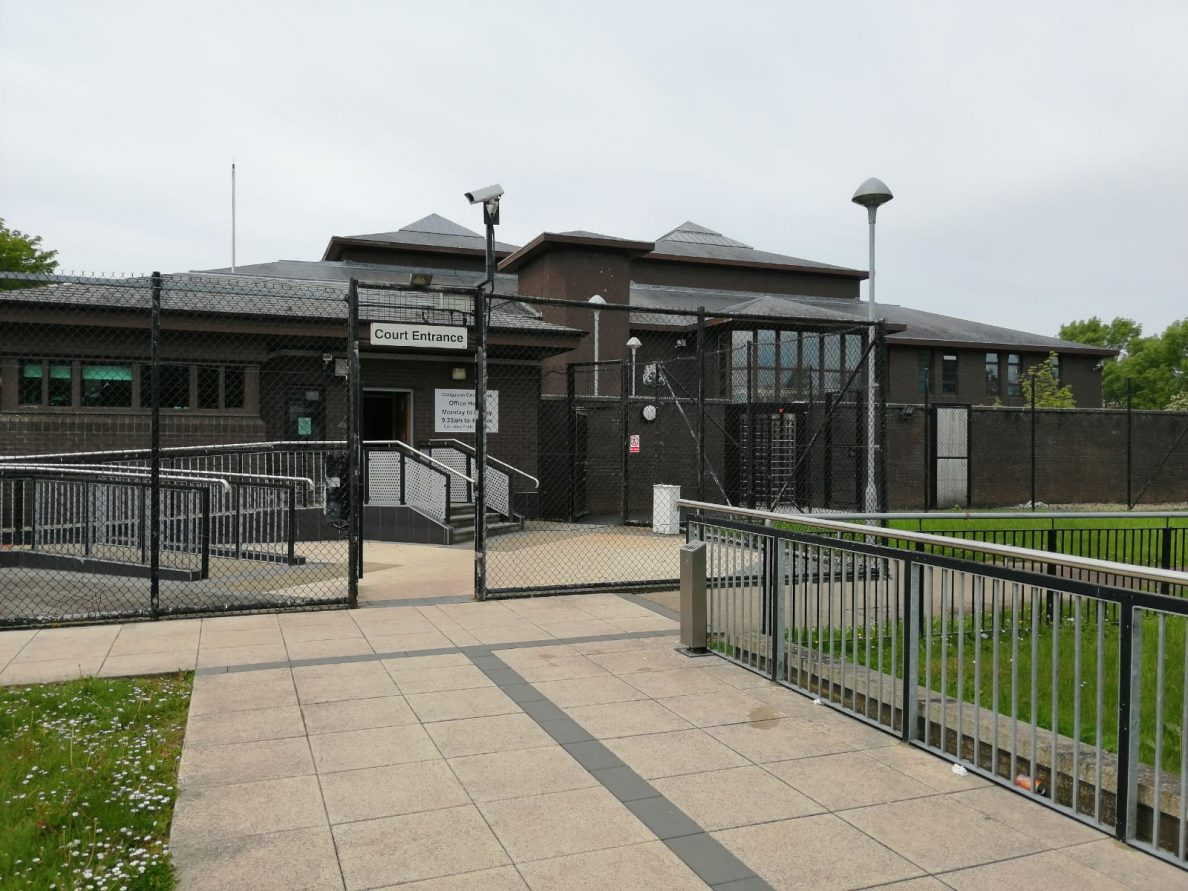 Craigavon Magistrates Court