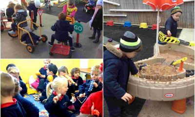 Richmount Playgroup