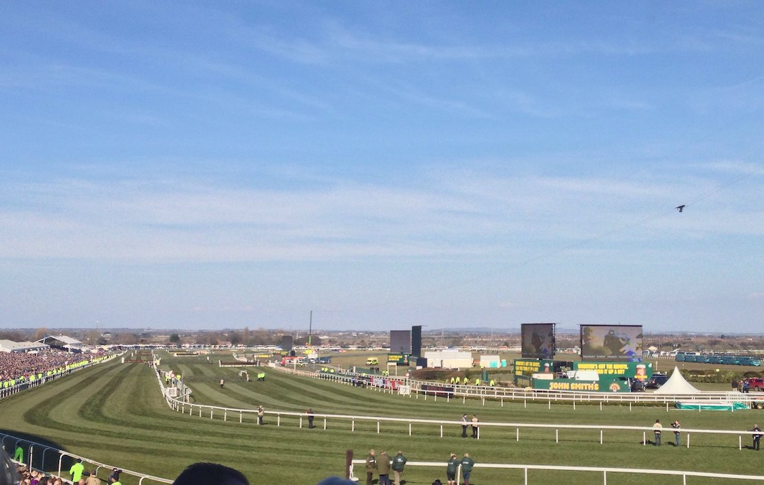 Aintree Grand National