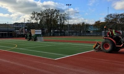Banbridge-Tennis
