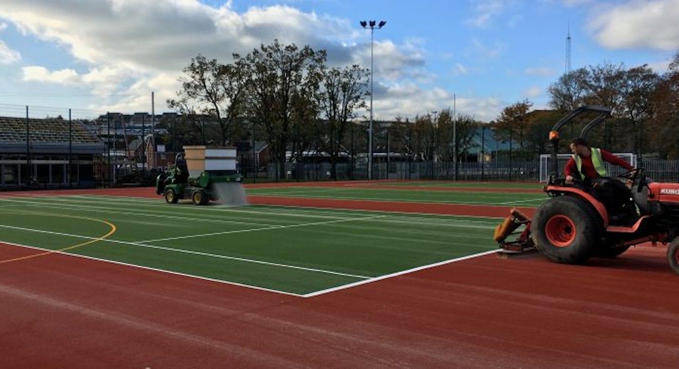 Banbridge-Tennis