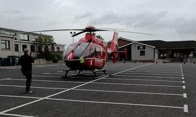 Portadown Air Ambulance
