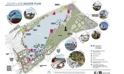 South Lakes Masterplan
