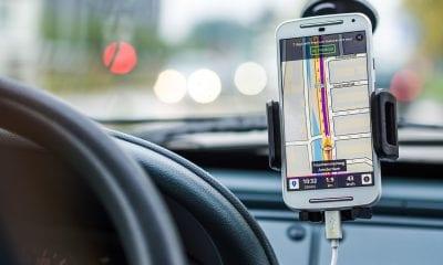 Mobile app car insurance