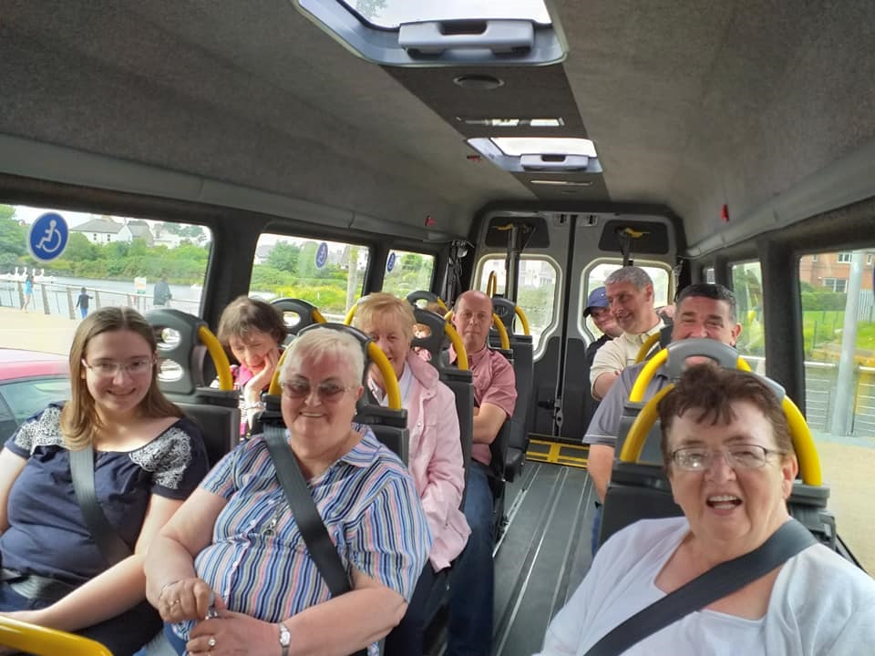 Armagh Rural Transport