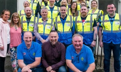 Community First Responders