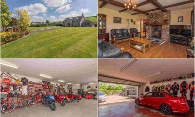 Loughgall Home Maison