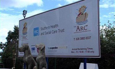 ARC centre Bessbrook