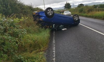Banbridge crash