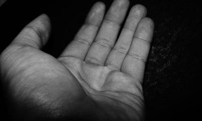 Hand beg