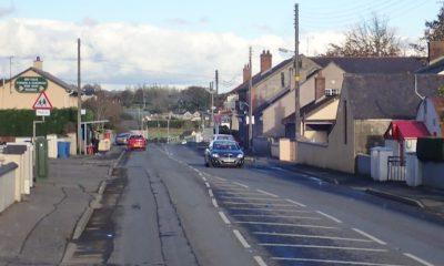 Meigh Crossroads