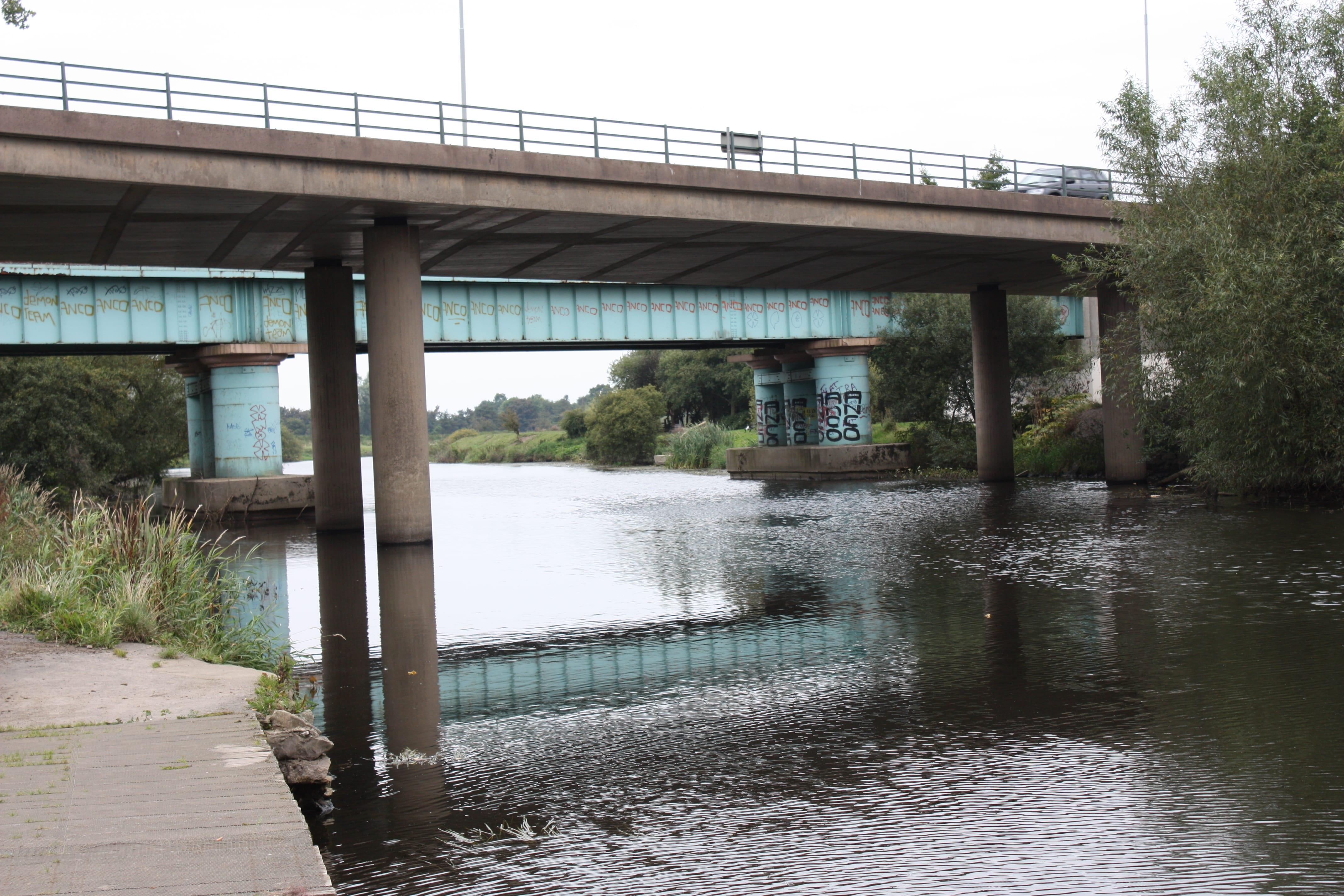 Shillington's Bridge Portadown