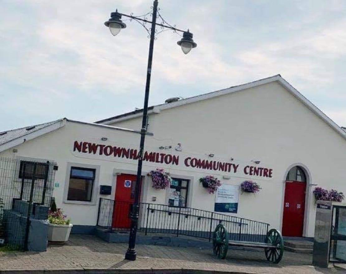 newtown comm association