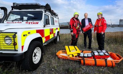 search-rescue