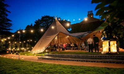 Armagh Food and Cider Festival 2019
