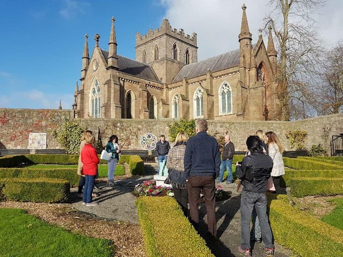 Heritage Walking Tour