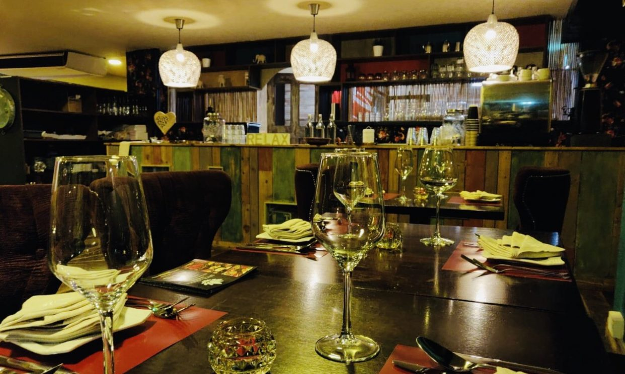 Spice Lounge Armagh