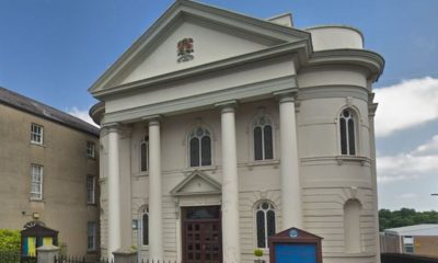 First Lurgan Presbyterian Church
