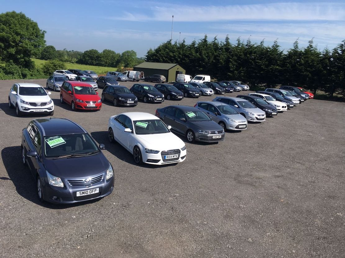Campbells Used Cars >> Campbell Trade Sales Armagh Offering Great Deals On Up To
