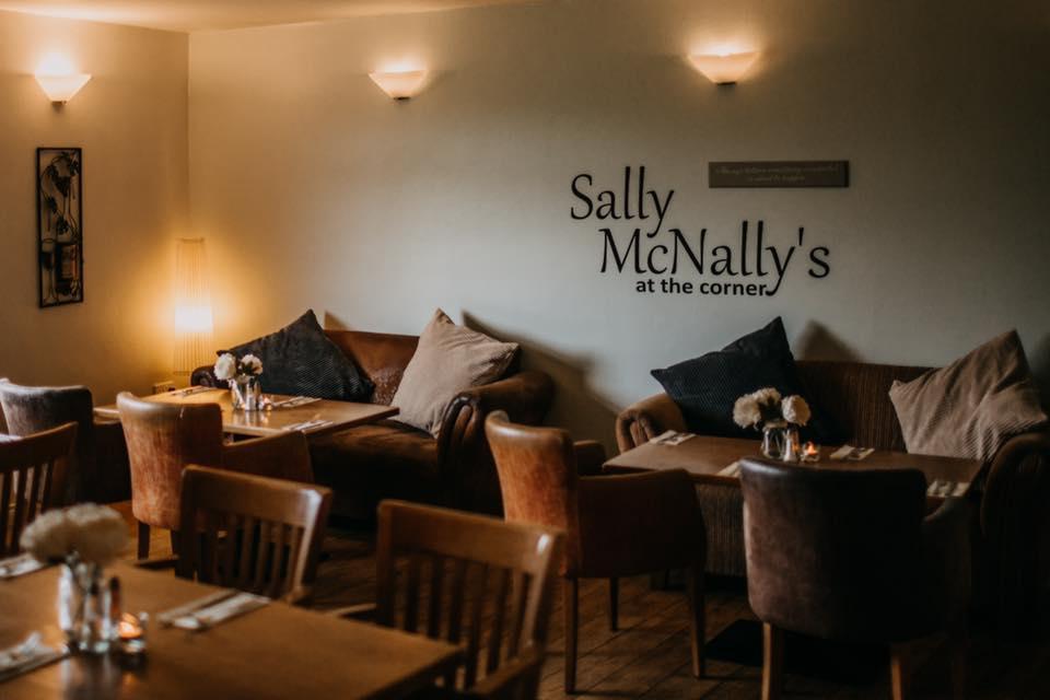 Sally McNallys pub restaurant