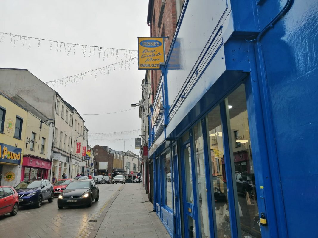 Armagh City Centre
