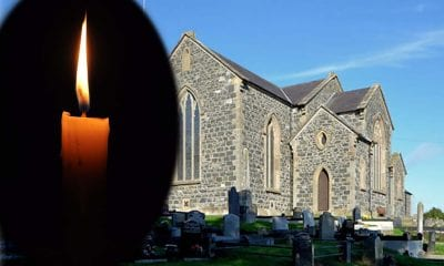 Ballymore Parish Church David Lyness