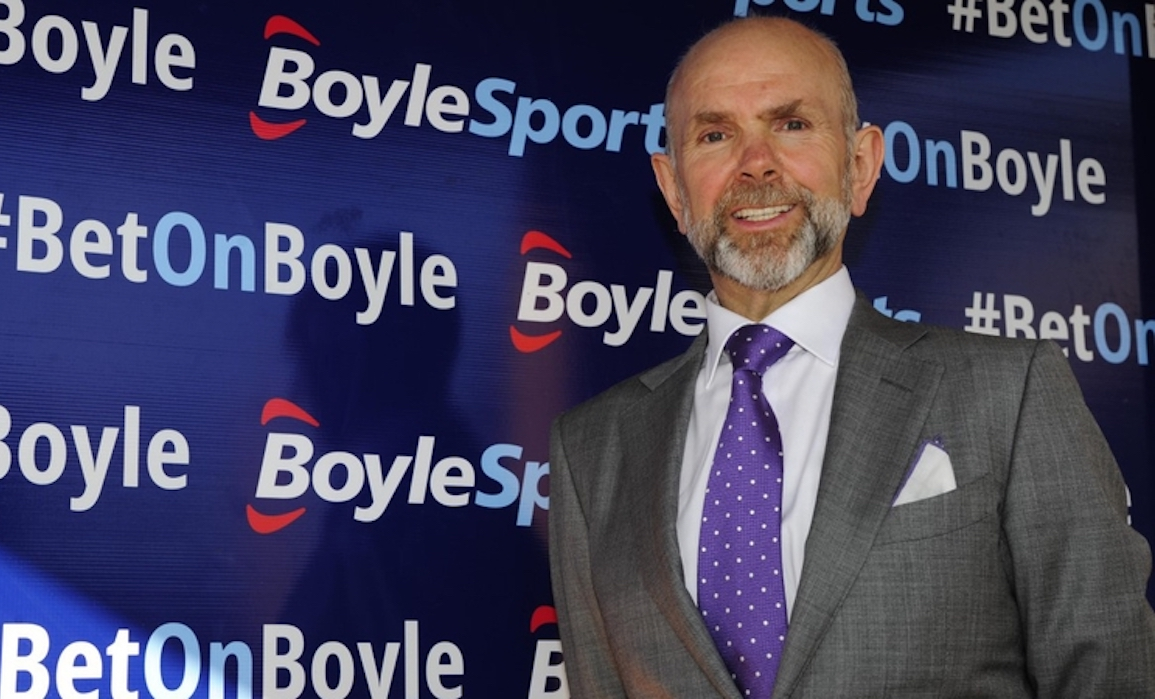 BoyleSports takes punt on 33 William Hill stores in NI deal