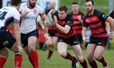 City of Armagh RFC