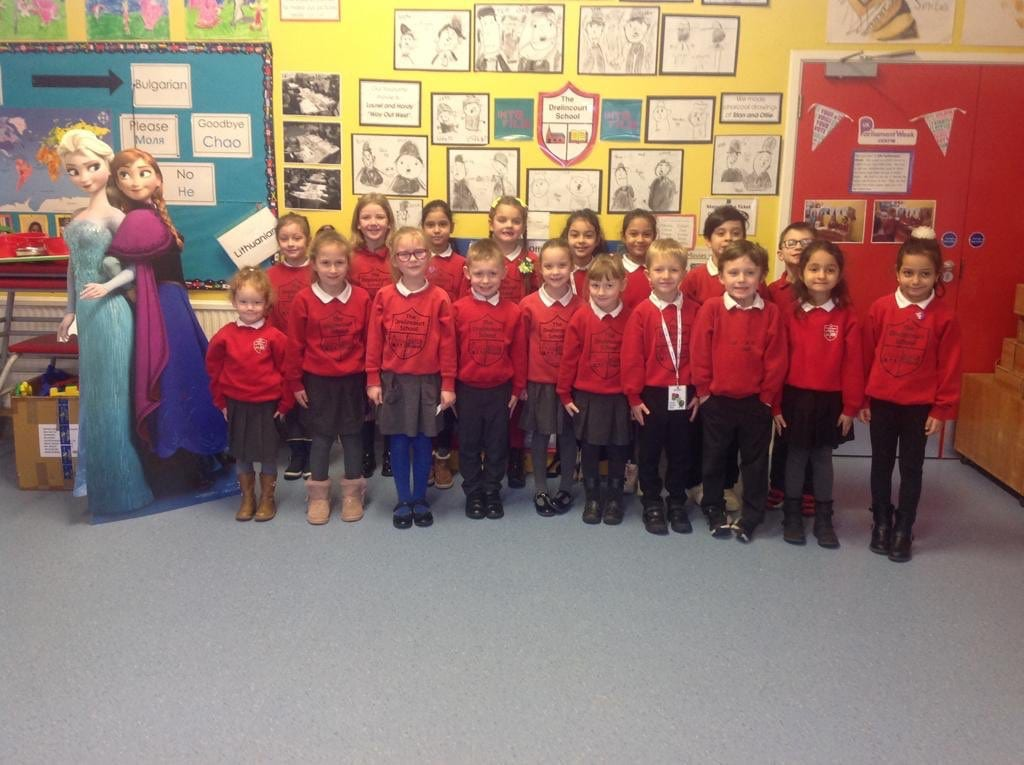 Drelincourt PS Armagh
