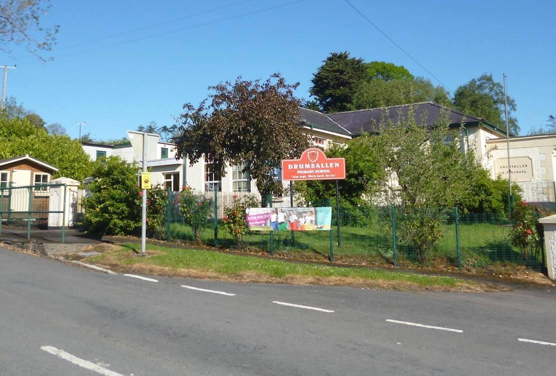 Drumsallen Primary School
