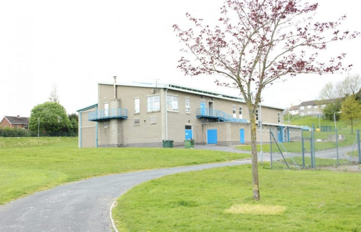 Tandragee Recreation Centre